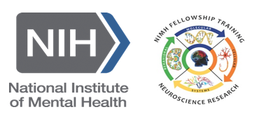 Logo for the NIMH Office of Fellowship Training.